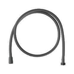 "Grohe Metalen slang 1500 mm ½"" x ½"", velvet black"