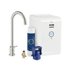 Grohe Blue Chilled toiletkraan keuken