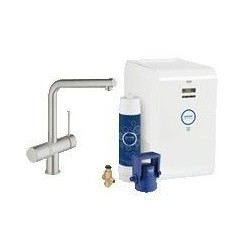 Grohe Blue Minta Chilled mgk keuk L-uitl