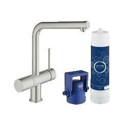 Grohe Blue Minta New Pure keuk L-uitl