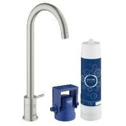 Grohe Blue Pure toiletkraan keuken