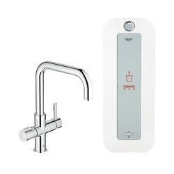 Grohe Red Duo & Combi Boiler U-Uitloop