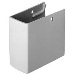 DURAVIT 2nd floor sifonkap 2nd floor wit voor Handwasbak 079050