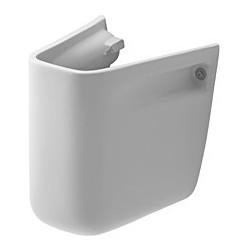 DURAVIT D-Code sifonkap D-Code wit voor Handwasbak 070545