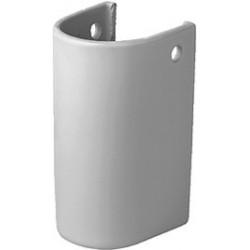 DURAVIT Starck 3 sifonkap Starck 3 wit voor Handwasbak 075150