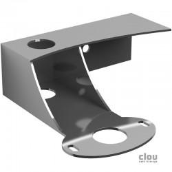 clou First console met kraangat, rvs gepolijst t.b.v. fonteinkom CL/03.03110, CL/03.07110, CL/03.08110, CL/03.10021, CL/