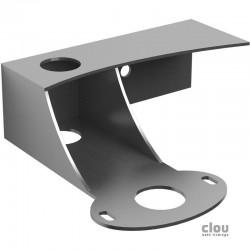 clou First console met kraangat, rvs geborsteld t.b.v. fonteinkom CL/03.03110, CL/03.07110, CL/03.08110, CL/03.10021, CL