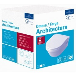Villeroy&boch  Omnia architectura Combi-Pack