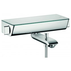 Hansgrohe Ecostat Select opb badthermo wit/chr