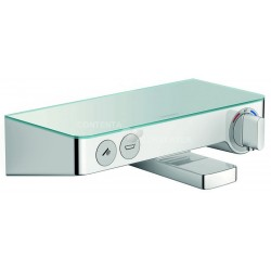 Hansgrohe ShowerTablet 300 opb. badtherm. w/chr