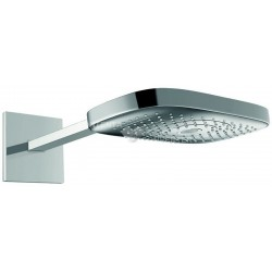 Hansgrohe RD Select E 300 3jet HD wand+arm w/ch