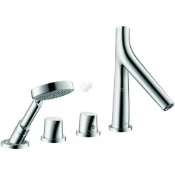 Axor Hansgrohe Starck Org. afb. 4-g tegelrandthermos