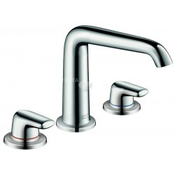 Axor Hansgrohe Bouroullec 3-gats 155 greep -waste