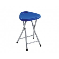 Gedy Vouwbaar stoeltje - Blauw