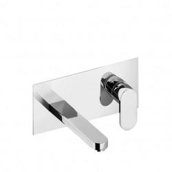 Ponsi Italia R Inbouw Mengkraan voor lavabo