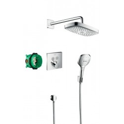 HANSGROHE Raind Select E/ShowerSelect Showerset