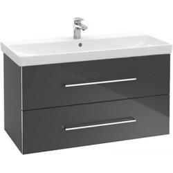 Villeroy & Boch Avento Meuble sous-lavabo Crystal Grey
