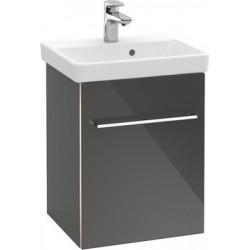 Villeroy & Boch Avento Meuble sous-lavabo Crystal White