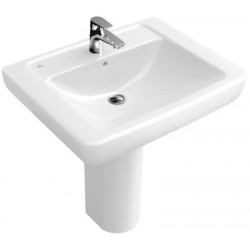 Villeroy & Boch Subway Colonne Star White CeramicPlus