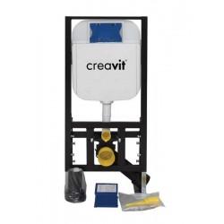 Banio wandinbouwreservoir element voor RimOff 2,5/4L