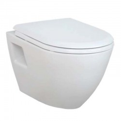 Design ophang wc met wc-zitting softclose