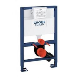 Grohe Rapid SL, installatiesysteem voor hang-wc, EcoJoy