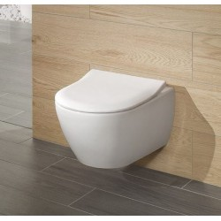Villeroy&boch  Subway 2.0 Combi-Pack