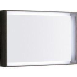 KERAMAG Citterio Spiegelelement 884x584mm, Grijs