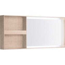 KERAMAG Citterio Spiegelelement 1334x584mm,Beige