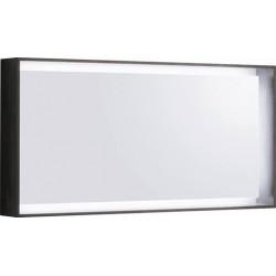 KERAMAG Citterio Spiegelelement 1184x584mm, Grijs