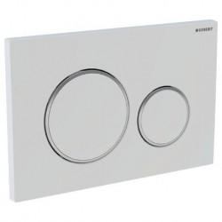 Pack Geberit met Creavit Creavit design ophang wc, verborgen bevestiging met wc-zitting soft-close