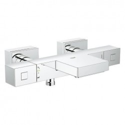 Grohe Grohtherm Cube thermostaat bad opbouw