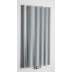 Radiator Banio-Xandress wit Hoogte 180 cm Breedte 90 cm