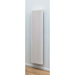 Radiator Banio-Xander wit Hoogte 180 cm Breedte 58,5 cm