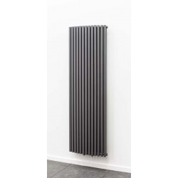 Radiator Banio-Xander Anthraciet  Hoogte 180 cm Breedte 58,5 cm