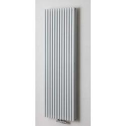 Radiator Banio-Xavi wit Hoogte 180 cm Breedte 58,5 cm