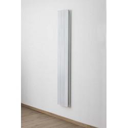 Radiator Banio-Robyn wit Hoogte 180 cm Breedte 28 cm