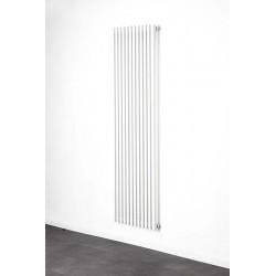 Radiator Banio-Roan wit Hoogte 180 cm Breedte 50 cm