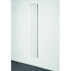 Radiator Banio-Romy wit Hoogte 180 cm Breedte 31,5 cm