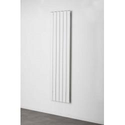 Radiator Banio-Romy wit Hoogte 180 cm Breedte 47,5 cm