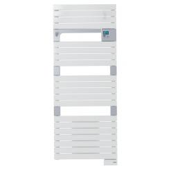 Banio-Asamo Elektrische handdoekdroger Wit 500 Watt - 55x101cm