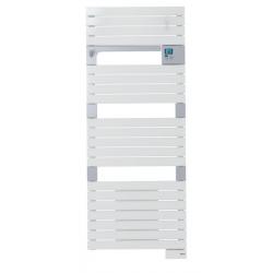 Banio-Asamo Ventilo Elektrische handdoekradiator ventilo Wit 500+1000 Watt - 55x101cm