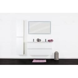 Banio Design Desiro Badkamermeubel 120 cm - Wit