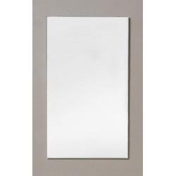 Spiegel voor Banio-Miami badkamermeubel - Grijs