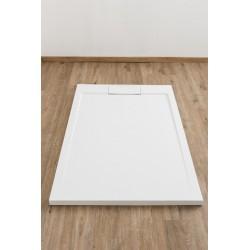 Banio douchebak Arko 160x90cm mat wit
