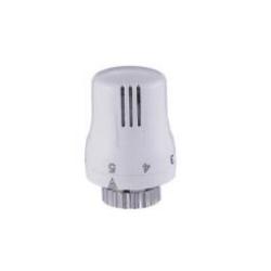 Banio thermostaatkop wit M30