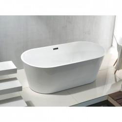 Banio acryl vrijstaand bad Rondo 180x80cm