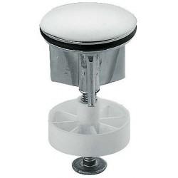 Paffoni Plug voor automatische lediging 1  1/4 Chroom