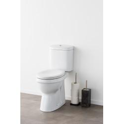Staande WC Como verhoogd