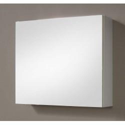 Spiegelkast Nadi wit 60x53cm